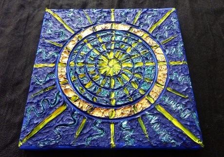 Mandala #026