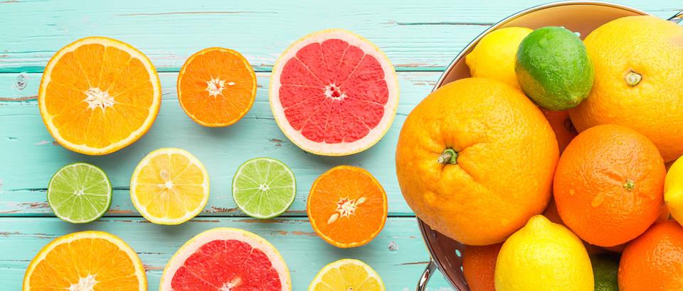 10 razloga zašto jesti žuto i narančasto voće i povrće