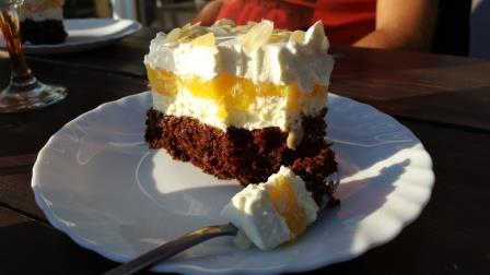Narančin kolač