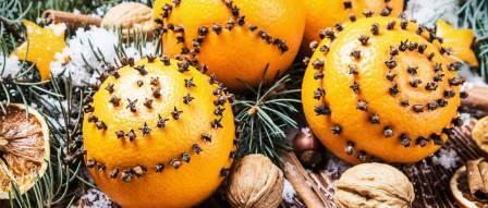 Klinčić - božićni začin koji olakšava zubobolju i štiti od raka