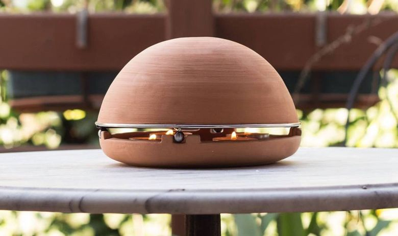 EGLOO Mini grijalica koja zagrijava prostoriju za 70ak lipa dnevno!