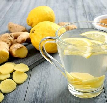 Vodom od đumbira ublažite migrenu, ojačajte imunitet i spriječite rak