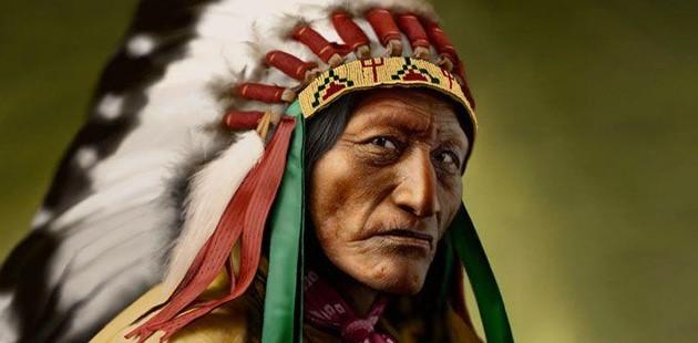 Mudre reči indijanskog poglavice: Ako zaprljate krevet, probudićete se u smeću!