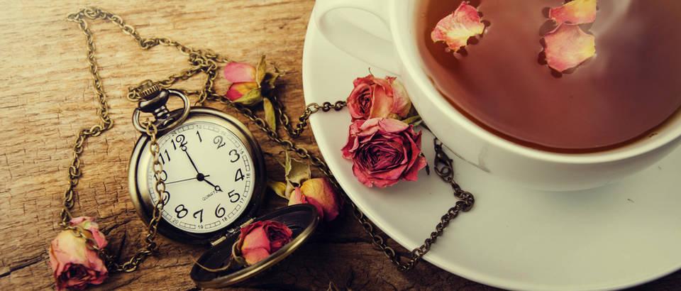 Povijest čaja: svevremenski blagotvorni napitak!