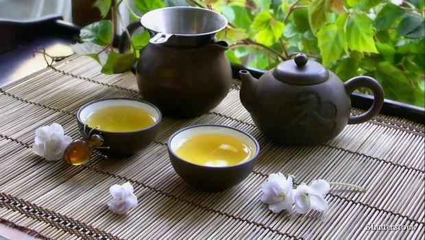 Put čaja ili Cha-do