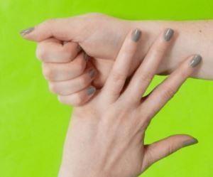 Pritisnite prst i držite 60 sekundi: Cijeli svijet je oduševljen djelovanjem koje ovo ima na organe!
