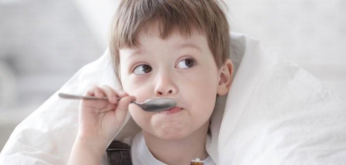 Sok koji izbacuje sluz iz dječjih pluća i diže imunitet: Jedna čašica čini čuda! (RECEPT