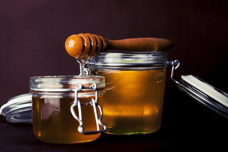 7 zdravstvenih prednosti meda