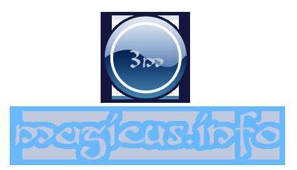 Magicus.info