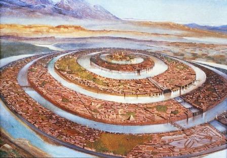 Atlantida i drevne izvanzemaljske civilizacije - seminar u Rijeci