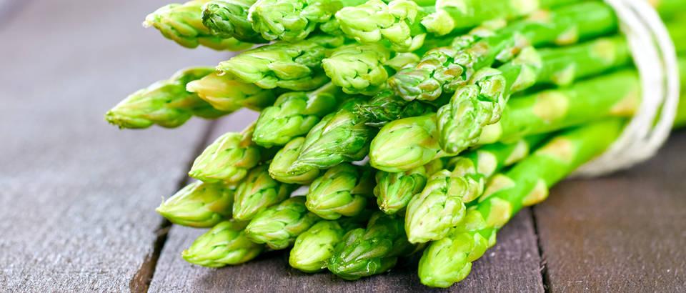7 nevjerojatno dobrih razloga za konzumaciju šparoga