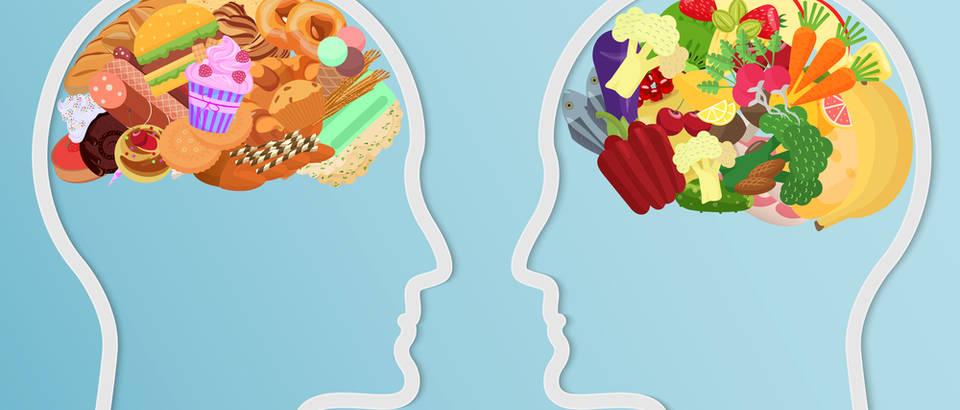 Neurogastronomija ili kako izgleda jedenje mozgom?