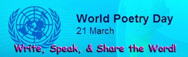 Danas obilježavamo Svjetski dan poezije!