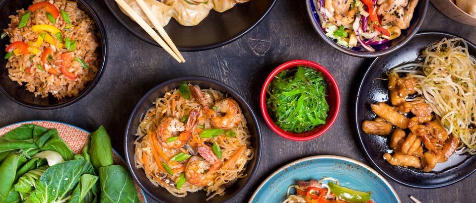 Kineska jela iz vaše kuhinje - kako ih pripremiti?