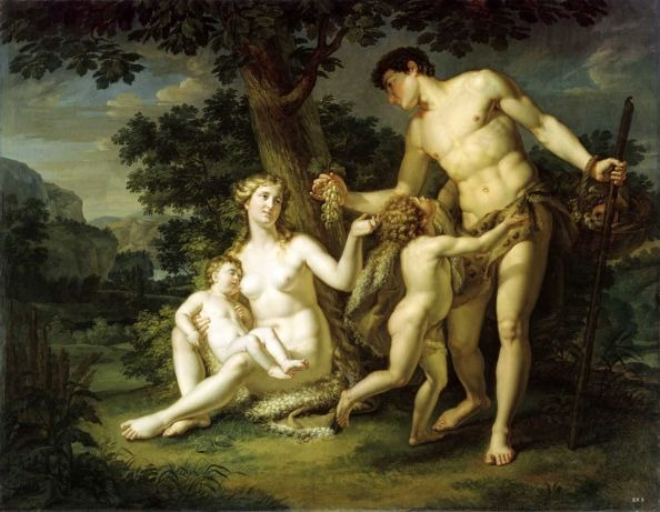 Muke po ženi od Adama i Eve ili o pokretu PRO LIFE...
