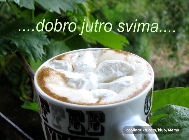 Dobro jutro svima, Uskrs nam se bliži...!