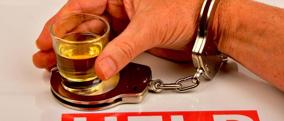 Ovako izgleda život s alkoholičarom
