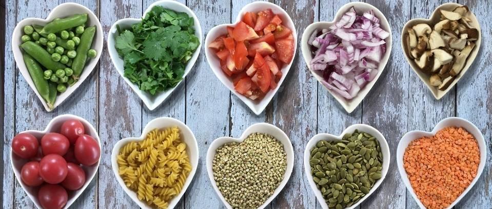 Prevenirajte bolesti srca ovim namirnicama!