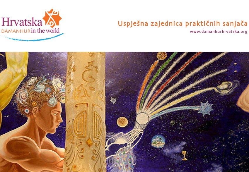 Programi povodom Noći knjige, damanhurske terapije i novi seminari Duhovna fizika i Putevi snova