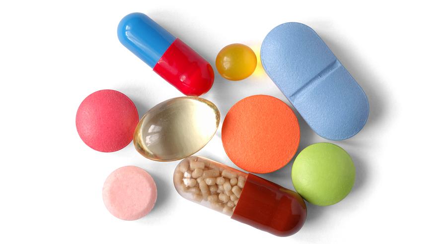 Vitaminski dodaci ne mogu zamijeniti vitamine iz hrane