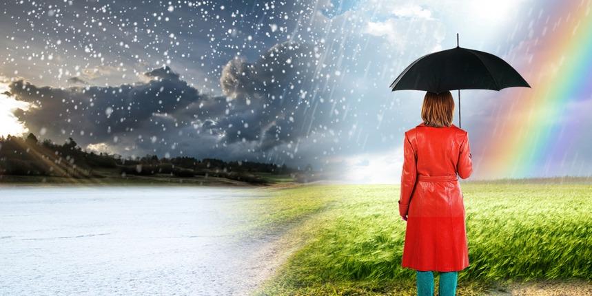 Proljetna kiša