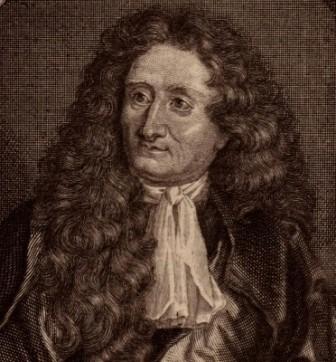 Dogodilo se na današnji dan...13. travnja 1695.