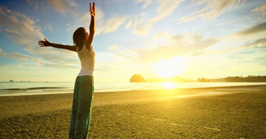 Zahvalnost potječe iz duhovne snage i njezin je iskaz