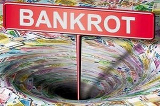 O bankrotu