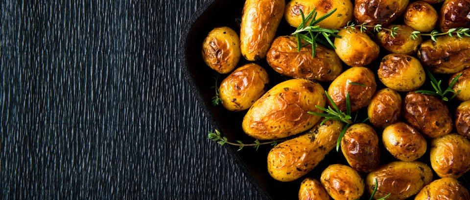 Krumpir: zdrava ili nezdrava namirnica?
