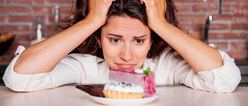6 trikova koji će vam pomoći odvratiti misli od hrane