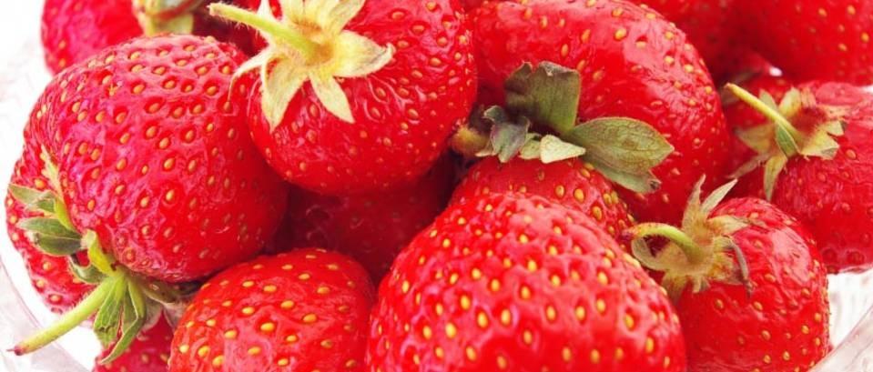 3 recepta s jagodama koje morate isprobati odmah!