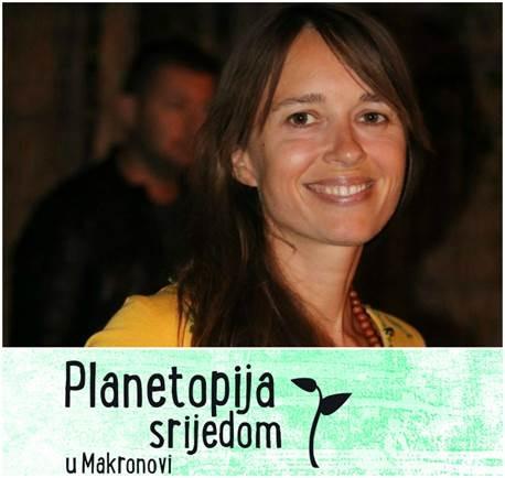 Najava Planetopijine srijede: Ljubav za sebe - učenje Teal Swan