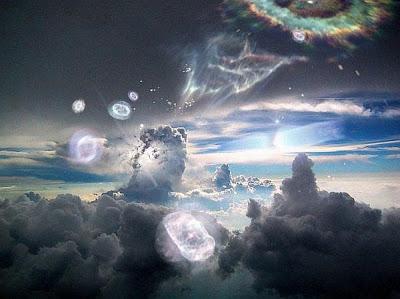 Energija trilijuna atomskih bombi u svakom kubičnom centimetru prostora