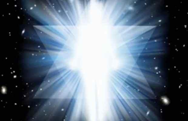 Deveta dimenzija svjetlosnog tijela