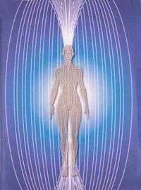 Četvrta dimenzija svjetlosnog tijela