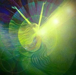 Peta dimenzija svjetlosnog tijela