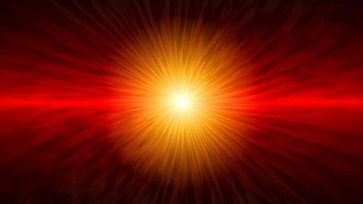 Jedanaesta dimenzija svjetlosnog tijela