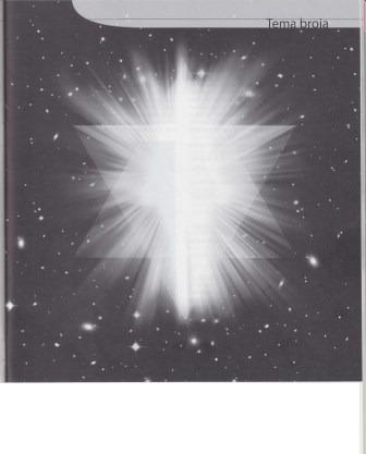 Treća razina svjetlosnog tijela