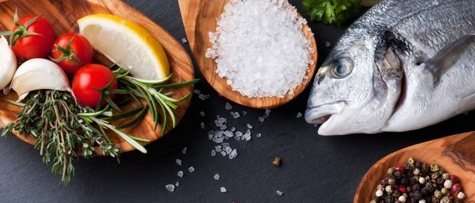 Koje su morske namirnice najbolji izbor?