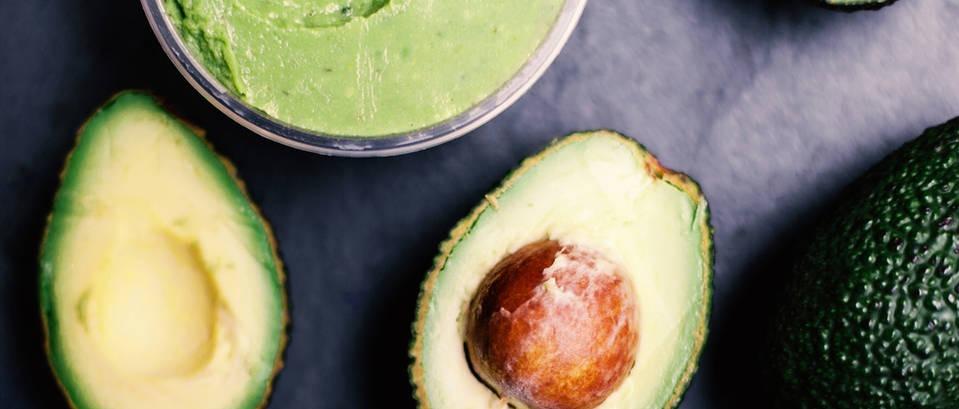Zanimljivi i drugačiji recepti s avokadom