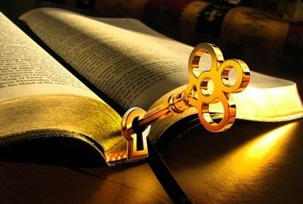 Ključ Biblije