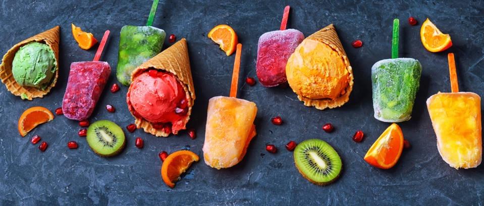Samo 76? Saznajte koji sladoled ima najmanje kalorija!