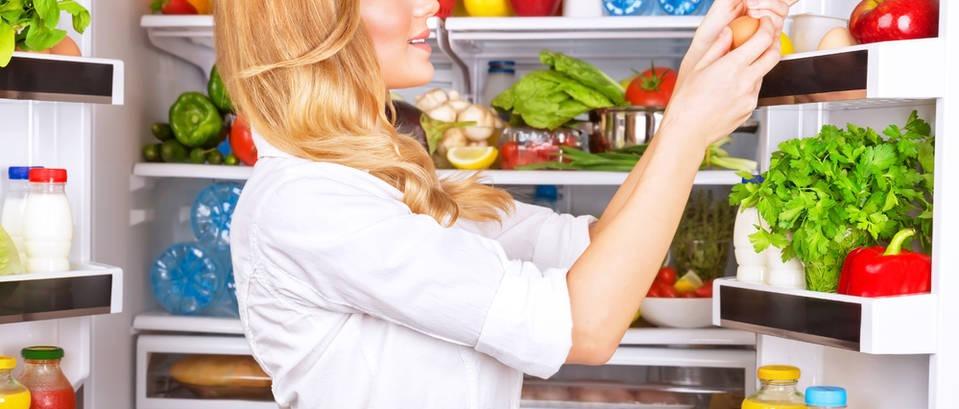 Kako se pravilno čuva voće i povrće i što nikako ne bi trebali spremati u hladnjak