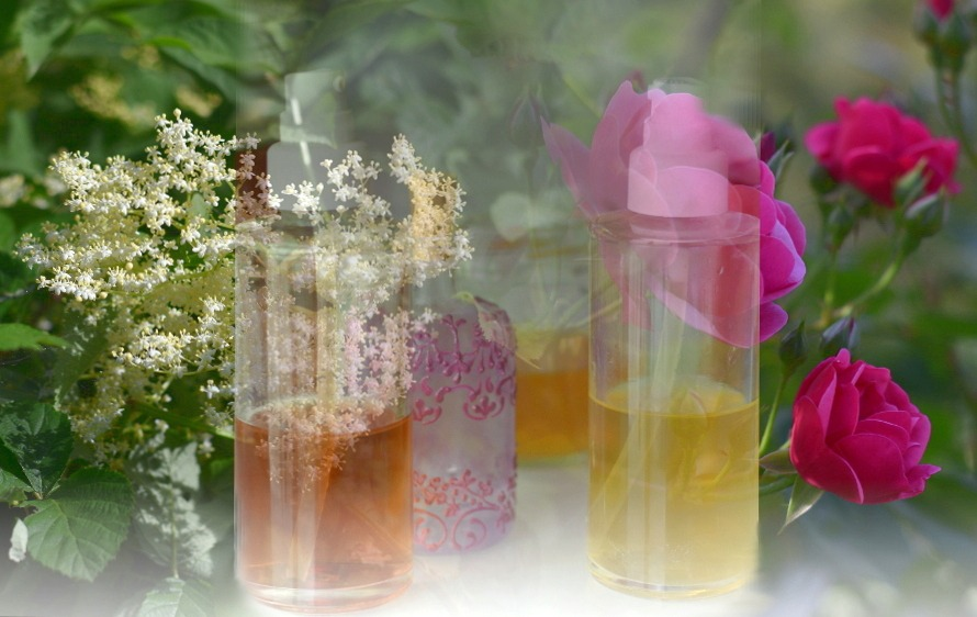 Cvjetni mirisi
