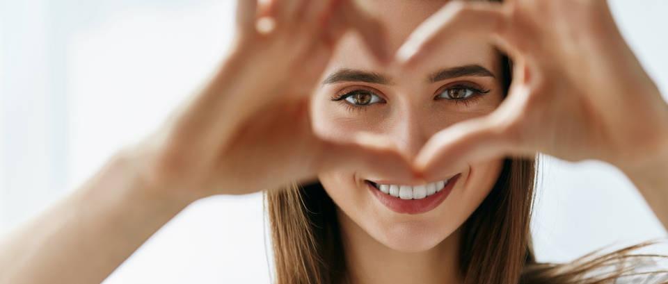 5 namirnica za zdrave oči