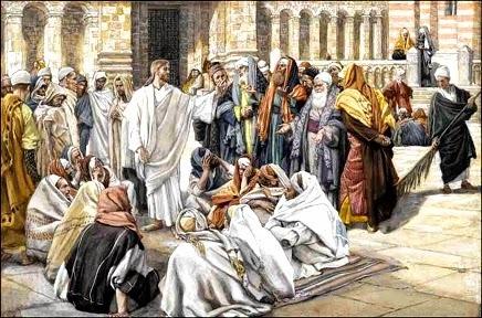 Odlazak iz Galileje