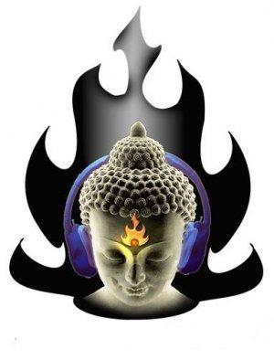 BUDIZAM - UM U MEDITACIJI