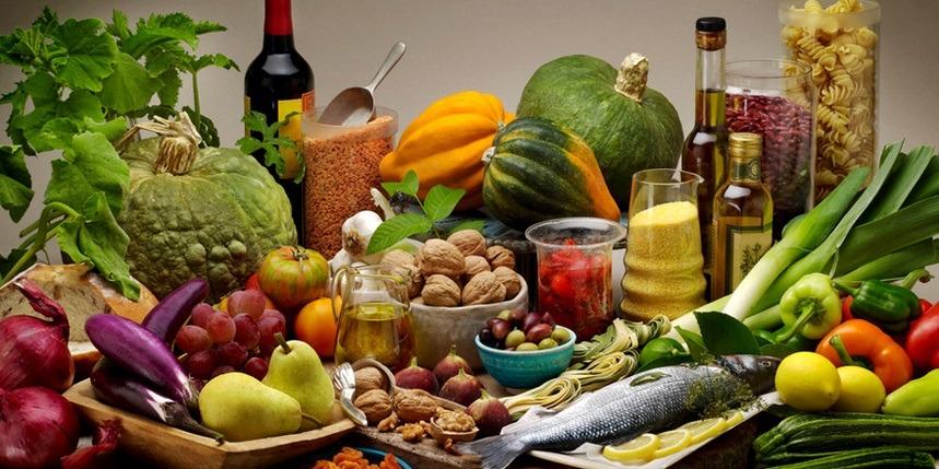 Mudrolije o hrani
