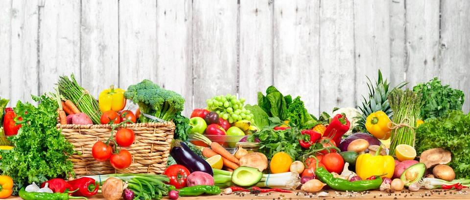 5 kaloričnih namirnica koje trebate jesti kako biste smršavili