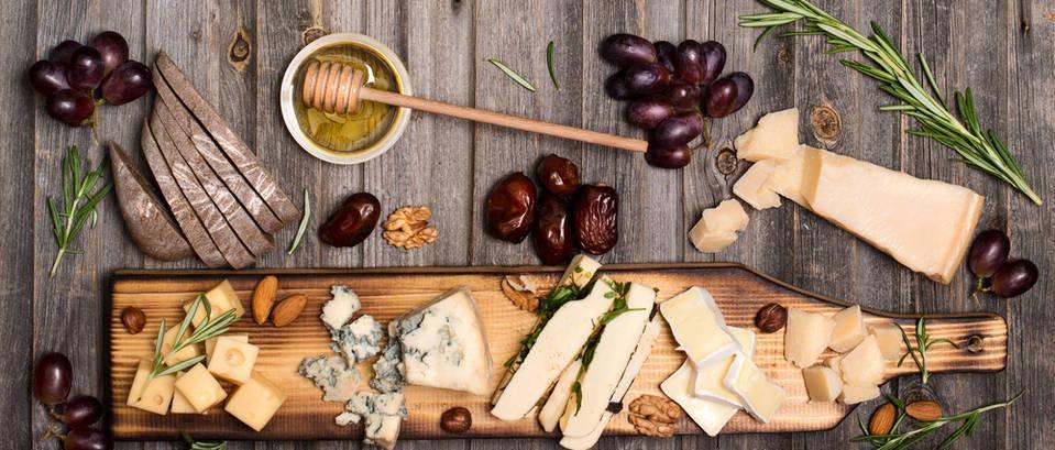 Ove stvari prestanite radite siru ako želite uživati u savršenom okusu